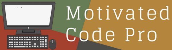 Motivated Code Pro